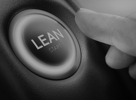 pollen launches lean training academy