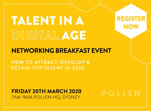 talent in a digital age